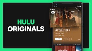 Hulu: Stream TV shows & watch the latest movies 4.12.1.409290 Screen 8