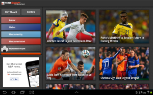 Team Stream by Bleacher Report 4.12.0 Screen 6