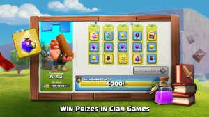 Clash of Clans 11.446.20 Screen 10