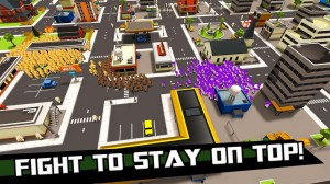 Android City Gangs: San Andreas Screen 2