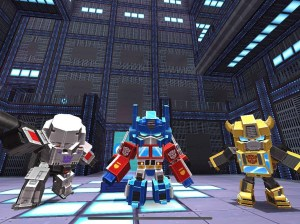 Mini World: Block Art 0.47.5c Screen 8