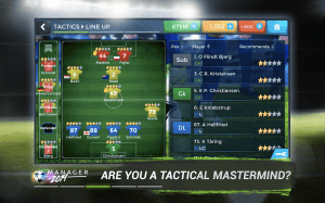 Football Management Ultra 2020 - Manager Game 2.1.28 Screen 7