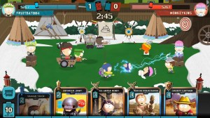 South Park: Phone Destroyer™ 4.2.0 Screen 3