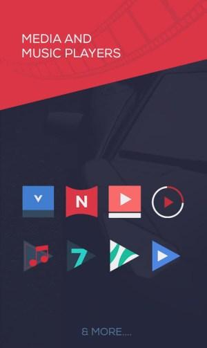 Minimalist - Icon Pack 1.2.4 Screen 5