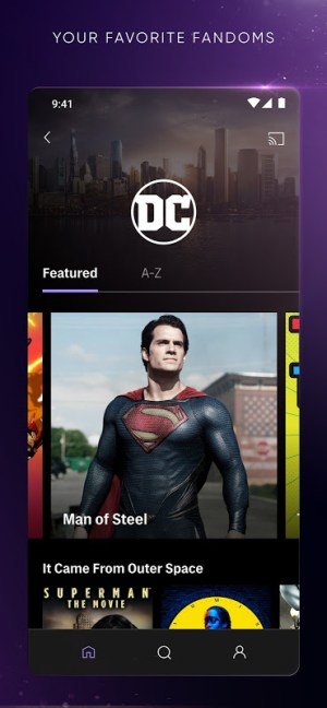 HBO NOW 1.3.0 Screen 9