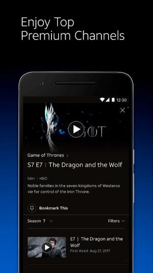 AT&T TV 3.0.21302.03002 Screen 5