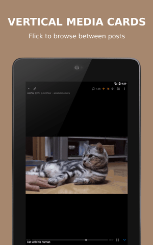 Joey for Reddit 1.7.6.14 Screen 19