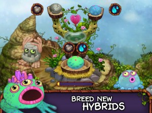 My Singing Monsters 2.3.3 Screen 5
