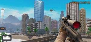 Android Sniper 3D: Gun Shooting Game Screen 5