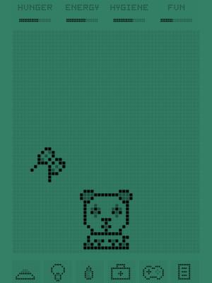 Wildagotchi: Virtual Pet 1.4.1 Screen 17