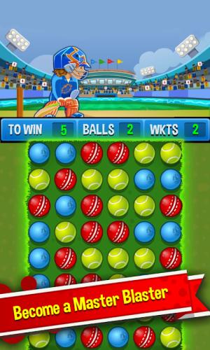 Cricket Rockstar : Multiplayer 1.6 Screen 3