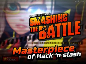 Smashing The Battle 1.09 Screen 5