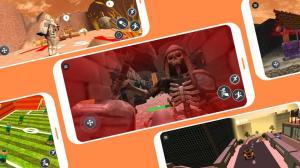 Struckd - 3D Game Creator 2.1.15 Screen 4