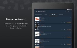 Chollometro – Chollos, ofertas y cosas gratis 5.21.00 Screen 17