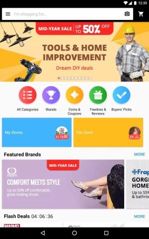 AliExpress - Smarter Shopping, Better Living 8.8.0 Screen 4