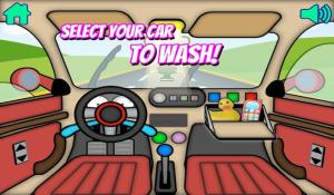 Car For Kids Free 6.0 Screen 4