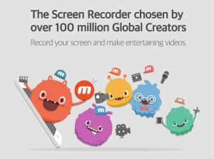 Mobizen Screen Recorder - Record, Capture, Edit 3.7.4.11 Screen 16