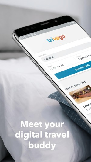 trivago: Compare Hotels & Prices for Travel Deals 5.3.9 Screen 6