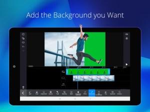 PowerDirector - Video Editor App, Best Video Maker 7.3.2 Screen 9