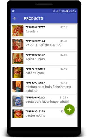 AZ Shopping List - Free 1.0.8:ngplay::shoppinglist:free Screen 10