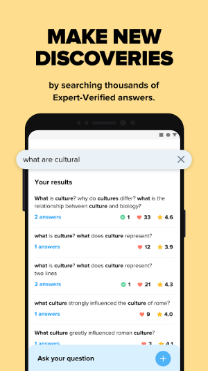 Brainly – The Free Learning App 5.35.0 Screen 2