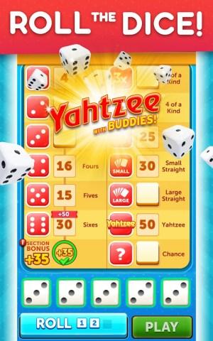 YAHTZEE® With Buddies Dice Game 6.12.1 Screen 5