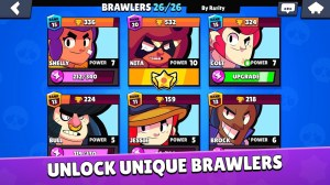 Brawl Stars 19.106 Screen 10