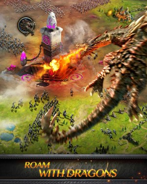 Android Clash of Queens: Light or Darkness Screen 6