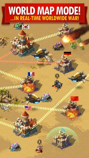 Android Magic Rush: Heroes Screen 4