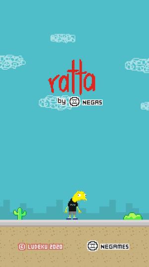 Ratta 1.9.0 Screen 1