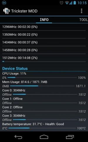 Trickster MOD 2.15.992 Screen 2