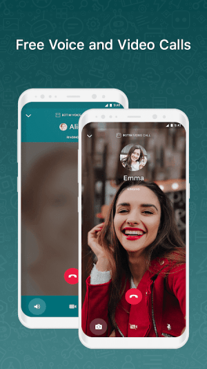 BOTIM - Unblocked Video Call and Voice Call 2.5.3 Screen 1