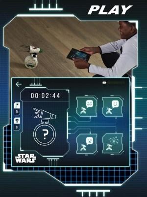 Star Wars™ Ultimate D-O 2.3 Screen 6
