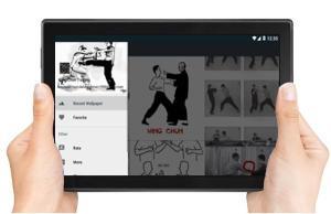 Wing Chun Training 1.5.0 Screen 1