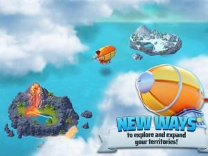 City Island 5 - Tycoon Building Simulation Offline 1.13.8 Screen 9