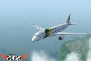 Weather Flight Sim Viewer 2.0.4 Screen 5