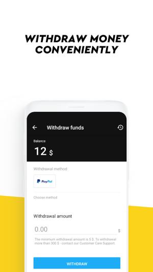 LetyShops cashback service 1.7.1 Screen 1