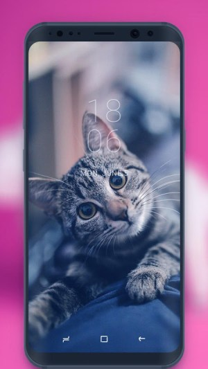 Cute Girly HD wallpapers & backgrounds 6.0 Screen 3