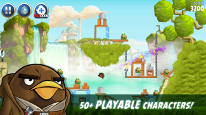 Angry Birds Star Wars II Free 1.9.25 Screen 13