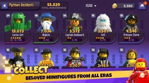 LEGO® Legacy: Heroes Unboxed 1.0.8 Screen 2