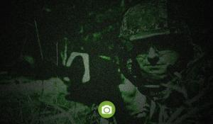 Android Night Vision Camera Simulation Screen 7