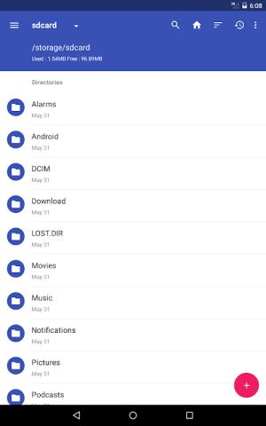 Amaze File Manager 3.5.0-Beta3 Screen 9