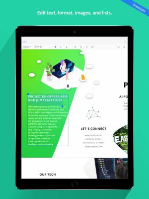 Adobe Acrobat Reader 20.6.0.14245 Screen 9