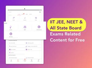 Doubtnut: NCERT Solutions, Free IIT JEE & NEET App apptioide.7.8.79 Screen 4