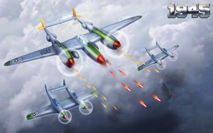 1945 Air Force: Airplane Shooting Games - Free 8.34 Screen 14