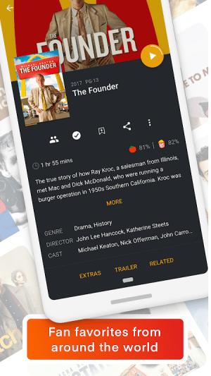 Plex: Stream Movies, Shows, Music, and other Media 8.2.1.18636 Screen 7