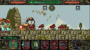 Metal Slug attack (Beta) 0.0.6 Screen 3