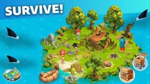 Family Island™ - Farm game adventure 2021152.0.12131 Screen 4