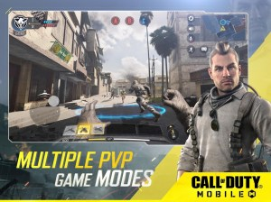 Call of Duty®: Mobile 1.0.9 Screen 1