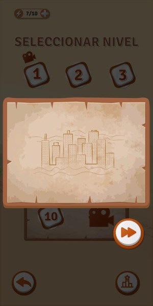 Laser Odyssey - Reflection Puzzle 1.02c Screen 6